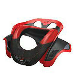 EVS-RC-Evolution-Race-Collar-RED-Large-150-190-lbs