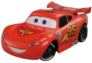 DISNEY-PIXAR-CARS-Drift-Action-Control-Lightning-McQueen-RC-REMOTE-CONTROL-CAR
