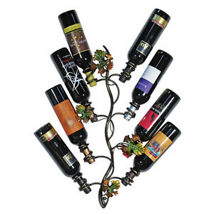 Wine-Rack-Mendocino-Trellis-8-Bottle-Holder-Wine-Rack-Wall-Storage