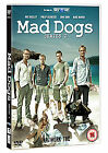 Mad Dogs - Series 2 - Complete (DVD, 2012)