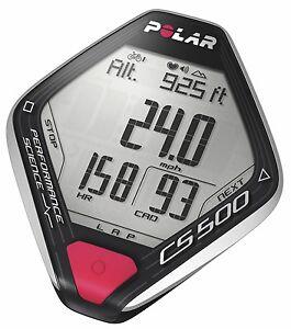 Polar-90037715-CS500-Cycling-Computer