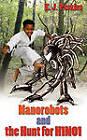 Nanorobots and the Hunt for H1no1 by E J Perkins (Paperback / softback, 2011)