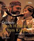 Celebrate Rosh Hashanah: With Honey, Prayers, and the Shofar by Deborah Heiligman (Hardback, 2007)