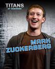 Mark Zuckerberg by Dennis Fertig (Hardback, 2012)