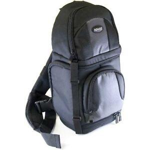 Bower-SCB1450-Digital-Pro-Sling-SLR-Backpack-Canon-T4I-T3I-60D-50D-5DII-T2I-7D