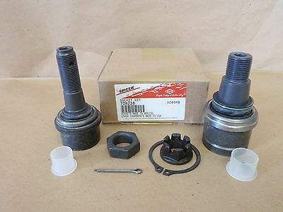 UPPER AND LOWER BALL JOINT KIT FORD SUPER DUTY F250 F350 DANA 60 SPICER 05 -14