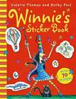 Winnie's Sticker Book: 2012 by Valerie Thomas (Paperback, 2012)