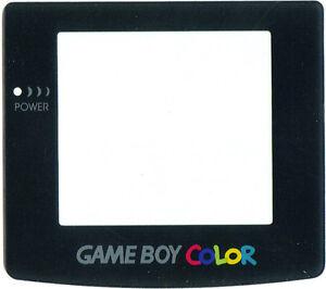 Original-Nintendo-GBC-Color-Gameboy-Replacement-Lens-NEW-US-Seller