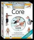 Anatomy Of Fitness Core by Hinkler Books (Hardback, 2012)