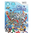 Go Vacation (Nintendo Wii, 2011)
