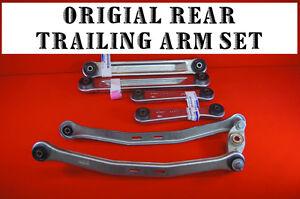 E46 Trailing Arm Bushing