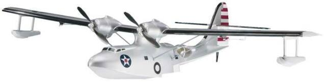 NEW! Great Planes PBY Catalina Seaplane EP ARF 53.5 GPMA1154 NIB