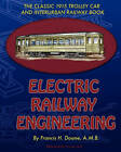 Electric Railway Engineering by Francis H. Doane (Paperback, 2010)