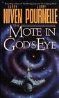 Moat in God's Eye by Larry Niven (Paperback, 1998)
