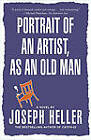 Portrait of an Artist, as an Old MA by Heller (Paperback, 2001)