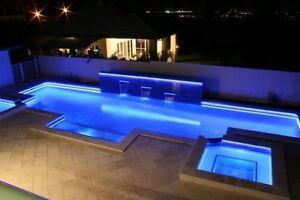 pool led