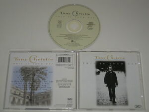TONY-CHRISTIE-THIS-IS-YOUR-DAY-INTERCORD-INT-845281-CD-ALBUM