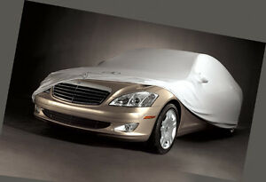 Mercedes benz car cover v221 s class ebay for Mercedes benz s550 accessories