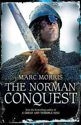 The Norman Conquest-ExLibrary