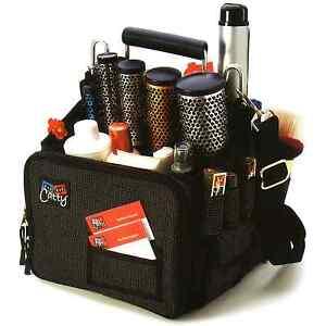 hair equipment beauty supplies salon bag tool holder catty