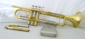 Used-Jupiter-1600I-Roger-Ingram-Model-Trumpet-in-lacquer