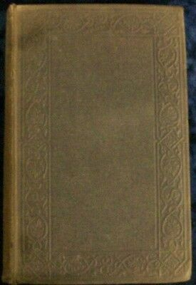 ELEMENTS OF MENTAL AND MORAL SCIENCE by GEORGE PAYNE H/B (JOHN SNOW) 1856
