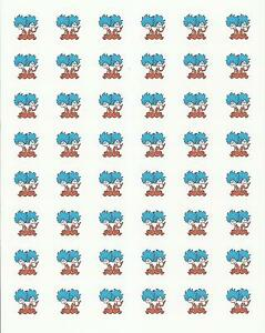 48-Thing-1-and-Thing-2-Envelope-Seals-Labels-Stickers-1-2-034-Round