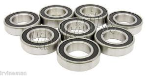 8-Skateboard-Bearing-608-2RS1-Ceramic-Ball-Bearings-VXB