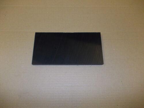 10 mm High density Polyethylene sheet 300 mm x 100 mm.Wear strips-chop boards
