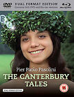 The Canterbury Tales (Blu-ray and DVD Combo, 2011, 2-Disc Set)