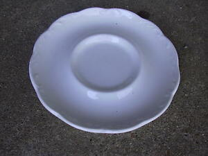 J-G-Meakin-Stering-Colonial-Ironstone-Saucer-England