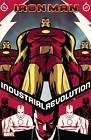 Iron Man: Industrial Revolution by Fred Van Lente (Paperback, 2011)
