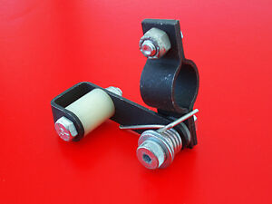 CHAIN-TENSIONER-NOS-Univeral-Mount-Vintage-Minibike-Minicycle-Moped-Motorcycle