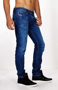 Thavar-801C-Diesel-Jeans-Designer-Men-New-Size-31-32