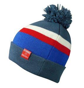 DJINNS ® BEANIE Winter Mütze Jersey Strick Wollmütze Long Beanie Bubble Cap OSFM
