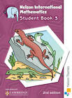 Nelson International Mathematics: 3: Student Book by Karen Morrison (Paperback, 2013)