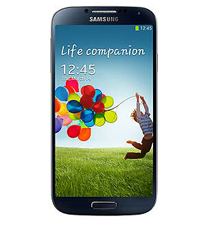 Excellent Unlocked Verizon Samsung I545 Galaxy S 4 Black 16GB Android Smatphone