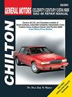 Repair Manual Chilton 28360