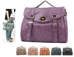 FREE-Shipping-Worldwide-Women-Ladies-HandBag-ShoulderBag-Tote-Bag-S1032