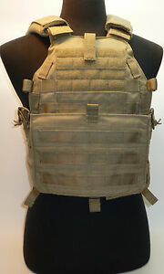 LBT-6094A-Modular-Medium-Plate-Carrier-in-COYOTE-TAN-499