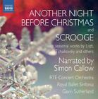 Another Night Before Christmas and Scrooge (2011)