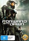 Halo 4 - Forward Unto Dawn (DVD, 2013)