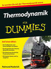 Thermodynamik Fur Dummies by Raimund Ruderich (Paperback, 2012)