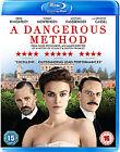 A Dangerous Method (Blu-ray, 2012)