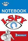 i-Spy Notebook by i-SPY (Paperback, 2011)
