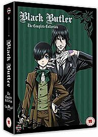 Black-Butler-Complete-Series-Box-Set-DVD-New-DVD-FREE-amp-Fast-Delivery