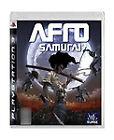 Afro Samurai (Sony PlayStation 3, 2009)