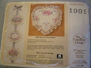 Creative-Circle-Kit-1991-Love-for-Keeps-Embroidery-Wall-Hanging