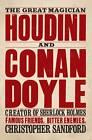 Houdini & Conan Doyle by Christopher Sandford (Paperback, 2011)