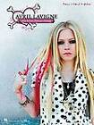 Avril Lavigne: The  Best Damn Thing by Hal Leonard Corporation (Paperback, 2007)